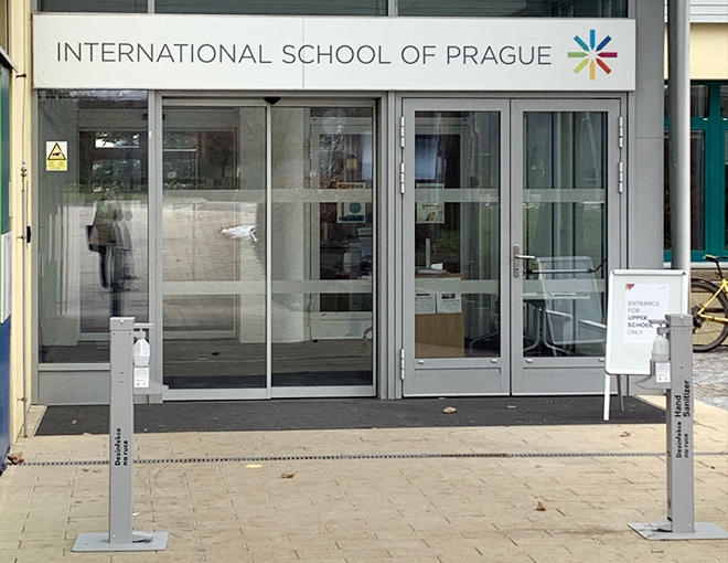 Experiences at a South Korean Public School and Czech International School
