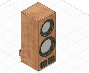 Design Project Experience: Making a Speaker Phone Dock